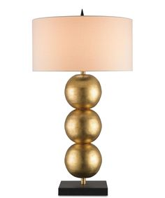 Currey and Company 6706 Oakleigh 39 Inch Table Lamp | Capitol Lighting 1-800lighting.com