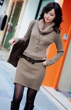 ladies woolen kurti for winter , Google Search