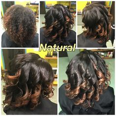 Natural  Call 601-946-5161 for appointments 💋💞