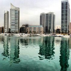 :LEBANON, BEIRUT,ZAYTOUNI BAY