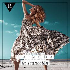 ¡Tienes el poder en tus manos! #perfume #moda #seducción