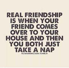Love nap time