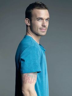 CAM GIGANDET FOR GAP LIVED-IN CAMPAIGN photographed by Wing Shya  styled by Sean Spellman