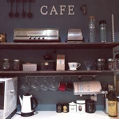 House Rooms, Liquor Cabinet, Kitchen Design, Restaurant, Interior Design, Storage, Furniture, Color, Home Decor