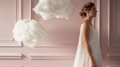 The sky's the limit! Star-crossed lovers, soaring hearts—there's hardly a metaphor for love that doesn't invoke celestial bodies. So why not bring the clouds, moon, and stars to your wedding day? For inspiration, just look up.
