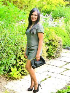 Petite Fashion Blogger, Elegantly Fashionable