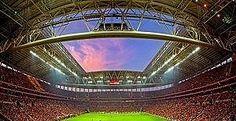 Galatasaray Antalyaspor ile karşı karşıya