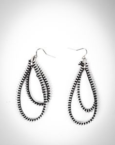 From gag gifts to great gifts, funny tees, body jewelry, and adult toys, we have it all at Spencer's. Diy Zipper Earrings, Denim Earrings, Zipper Jewelry, Tassel Earrings, Body Jewelry, Hoop Earrings, Gag Gifts, Funny Gifts, Friendship Jewelry