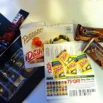 Free Samples by Free Stuff Finder!  Check out what we got!  All this free stuff can be yours too!