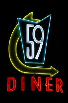 59 Diner...