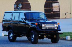 Toyota Land Cruiser FJ55 | eBay