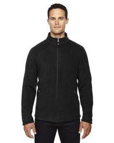 Men's Voyage North End Fleece Jacket