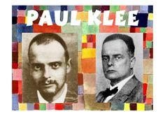 PAUL KLEE PRESENTACIO