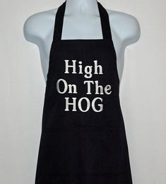 Your place to buy and sell all things handmade Funny Man, Great Gifts For Dad, Grilling Gifts, Personalized Birthday Gifts, Man Humor, Apron, Boss, Ships, Husband