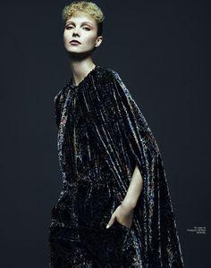 Kristy Kaurova - Page 56 - the Fashion Spot