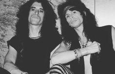 Steven Tyler Aerosmith, Joe Perry, Madly In Love, Twins, T Shirts For Women, Gemini, Twin