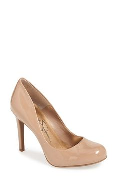 Jessica Simpson 'Calie' Pump (Women) available at #Nordstrom