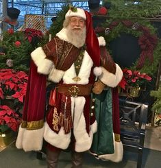 Christmas Outfits, Christmas Holidays, Merry Christmas, Reindeer Ornaments, Christmas Ornaments, Santa Story, Saint Nick, Make A Snowman, Santa Suits