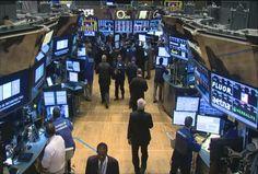 U.S. Stocks Plummet Shortly After Opening Bell, Oil Sinks Below - Northern Michigan's News Leader