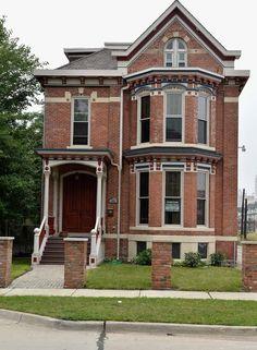 Die Wahrheit hinter den spottbilligen Häusern in Detroit
