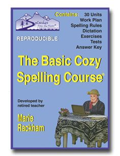 Free Homeschool Curriculum  Spelling Course