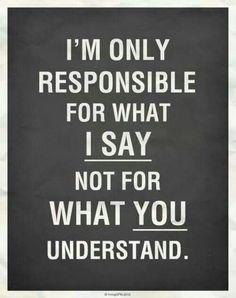 Miscommunication happens.  Work thru it.