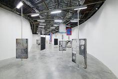 """mingling colours light mass and illusions"" | until 16.05.2016 | @palaisdetokyo #firstlookart #justopened #FlorianMichaelQuistrebert #TheLightoftheLight #PalaisdeTokyo #Paris #gallery #exhibition #contemporary #conceptual #art #installation #painting #sculpture #video #optical #illusion#artandscience #artinparis #GalleriesNow Courtesy of the artists and Galerie Crèvecoeur (Paris). Photography: Aurélien Mole."