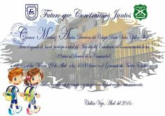 Colegio Darío Salas Chillán Viejo invita a toda nuestra Comunidad Dariosalina Chillanvejana a celebrar el día del carabinero