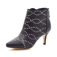 Sargossa Diva støvlet sort