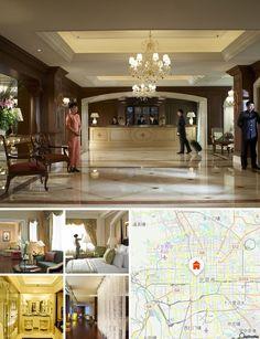 Este hotel urbano desfruta de uma localização ideal no centro da próspera zona comercial de Pequim, Chaoyang. Existem ligações a transportes públicos e lojas nas imediações e o centro de Pequim e a Praça Tiananmen ficam a 8 km.