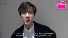 [ENG] [BANGTAN BOMB] Happy new year 2017! ❤ #BTS #방탄소년단