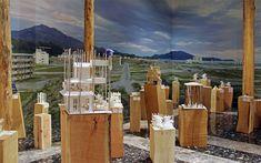 Architecture possible here? Home-for-All / Naoya Hatakeyama + Kumiko Inui + Sou Fujimoto + Akihisa Hirata (Commissioner: Toyo Ito)