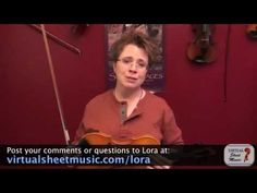 How to approach Bach's Air on G on your violin