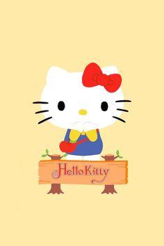 Sanrio Wallpaper, Hello Kitty Wallpaper, Hello Kitty Imagenes, Sanrio Characters, Fictional Characters, Hello Kitty Pictures, Character Creator, Kawaii, Sanrio Hello Kitty