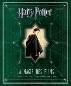 Amazon.fr - Harry Potter, la magie des films - Collectif - Livres