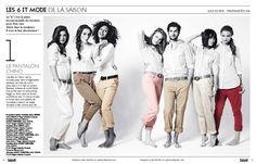 Galeries Lafayette - Catalogue