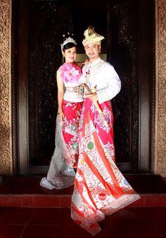 Balinese Wedding • Abink & Atih • 2 July 2014