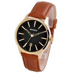 Fashion male watch the trend of mens watch vintage fashion quartz watch on AliExpress.com. $45.13