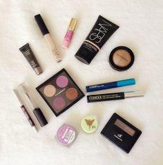 Tutorial Make Colorida para o Carnaval   New in Makeup