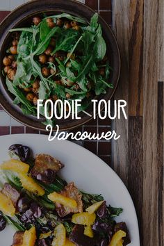 What's for dinner? (Or lunch? Or breakfast?) Find out in Vancouver! | @explorecanada