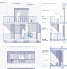 """Résultat de recherche d'images pour """"details constructif jardin d'hiver"""""""