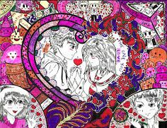 Image result for cute colorful doodle wallpaper