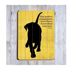 Labrador Retriever Art Lab Art Wooden Sign Lab by GoingPlaces2
