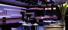 die bar   lutz - der club in Wien ist eine ausgezeichnete Location für die nächste Geburtstagsfeier. Der Club, Bar, Conference Room, Table, Furniture, Home Decor, Birthday Celebrations, Birthdays, Decoration Home