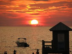 For the nostalgia - I remember being a kid at my dad's condo in Clearwater, FL. Those were some of my BEST vacations.