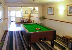 Bungalow holiday rental in Rhyl, Denbighshire