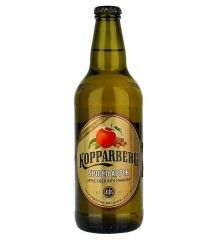 Beers of Europe | Kopparberg Spiced Apple 500ml