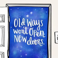 New Doors / Dani DiPirro