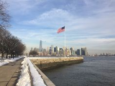 Visit Statue of Liberty and Ellis Island