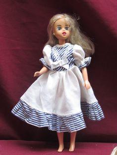 Boneca Susi - Estrela - Antiga - R$ 190,00 no MercadoLivre